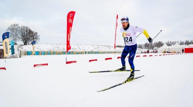 Тренировки по беговым лыжам в Москве