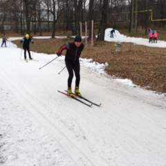 Что делать лыжнику в межсезонье (апрель-май)